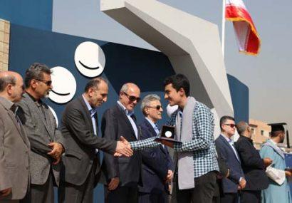 برگزاری اختتامیه دوازدهمین جشنواره بینالمللی فارابی