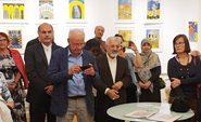 اتریشیها هنر ایرانی را به تماشا گذاشتند