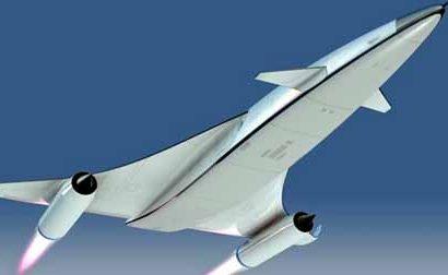 پرواز هواپیماها در لبه جو زمین ممکن شد