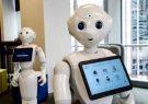 روبات های ژاپنی به مسافرت رفتند
