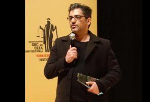 «سرخپوست»جایزه استانبول را گرفت