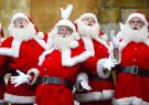 سال نوی میلادی و شخصیت تاریخی بابانوئل