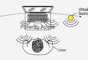 فناوری واقعیت افزوده در رایانههای مکبوک
