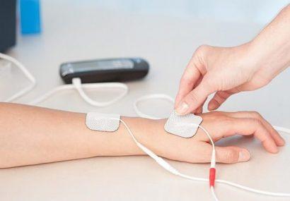 نقش الکتروتراپی در کاهش درد بیماران