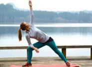 بدون ورزش عضلهسازی و چربیسوزی کنید