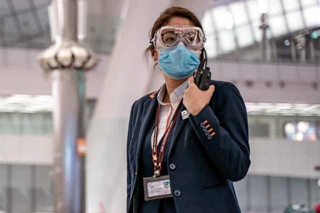 ماسک ارزان با فیلتراسیون ۳ برابر