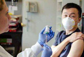 واکسن اسپوتنیک در مقابل کرونا مقاوم است