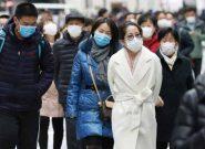اقدامات ژاپن برای مقابله با کرونا