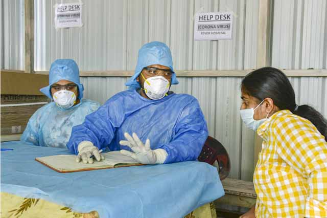 آغاز آزمایش فاز ۳ واکسن کرونا توسط هند