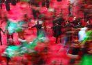جوایز عکاسان ایرانی از مجموعه جشنوارههای هلند