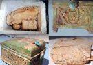 کشف آثار باستانی در مصر