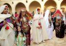 جشنواره صنایعدستی و لباسهای محلی در تونس