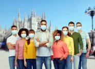 مصونیت ۱۰ ماهه از ویروس کرونا با واکسیناسیون