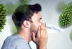 آنفلوانزا منجر به عفونت کرونا میشود