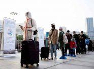 انگلستان قانون قرنطینه را  لغو میکند