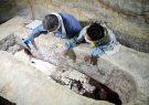 کشف دو مومیایی مصری