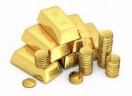 از سرگیری صعود طلا پس از ریزش