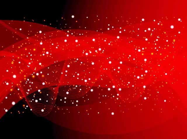 بهبود بینایی با خیره شدن به نور قرمز