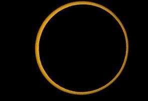 نخستین خورشیدگرفتگی سال رخ میدهد