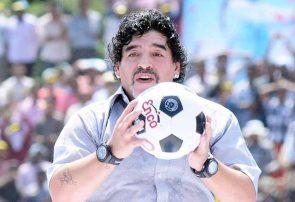 مسی با فتح ۴ جام جهانی هم به مارادونا نمیرسد