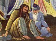 بزرگداشت مولانا با صدای شجریان در قونیه